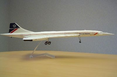 Westway 1/72 British Airways Landor