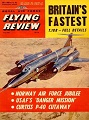 """Flying Review"" T.188"