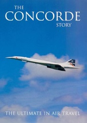 """The Concorde Story"""