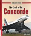 """The Crash of the Concorde"" Ann Byers"