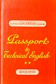 """Passports to technical English "" CH. CECILE"