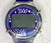 Montre publicitaire Air France An2000