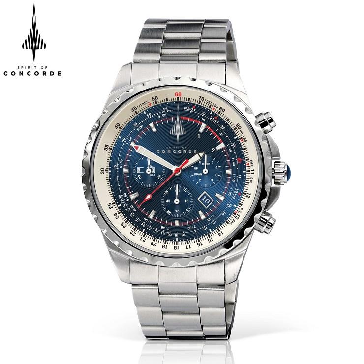 Le Concorde et les montres Montre146_1
