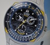 Montre CITIZEN Eco-Drive Skyhawk Blue Angels (2003)