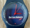 Montre British Airways