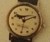 Montre TIMEX British Airways