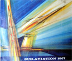 """Sud - Aviation 1967"""