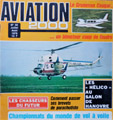 """Aviation 2000"" N°50 Juillet-Aout 1978"