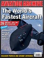 AVIATION ARCHIVE The world's fastest aircrafts N°33
