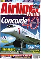 """Airliner world Concorde 40th"""