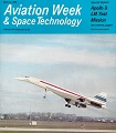 """Aviation Week & Space Technology"" 17 mars 1969"