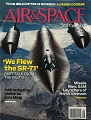 """Air & Space"" We flew the SR-71 - Janvier 2015"
