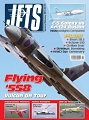 """Jets"" Flying 558"